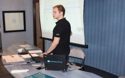 Oradea pe harta bootcamp-ului Windows Azure global! (FOTO)