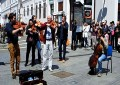 "Inedit pe corso: Flashmob muzical cu ""Carmina Burana"" (FOTO/VIDEO)"