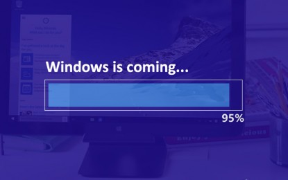 "Windows 10 – ""sfârșitul"" Windows-ului!"