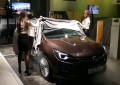 Opel West are showroom nou și a lansat Astra K (FOTO)