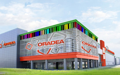 Lotus Center, imbatabil! Peste Oradea Shopping City se trage cortina