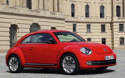 Nominalizările Car of the Year 2012 – FOTO