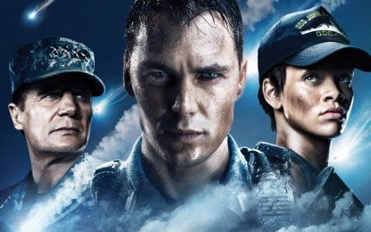 Battleship (un film de Peter Berg) în premieră la Cinema Hollywood Multiplex