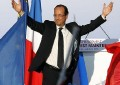 Franța are un nou președinte: Francois Hollande