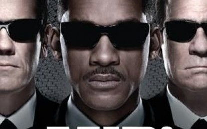 Men in Black III 3D, în premieră la Cinema Hollywood Multiplex