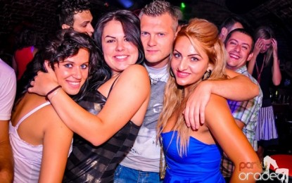 FOTO: Summer party în Club Escape – 24 august 2013