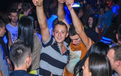 FOTO: Addict Party în Club Escape, 13 septembrie 2013