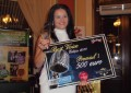 Sergilia Popa e Best Voice 2013! (VIDEO/FOTO)