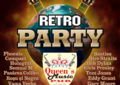 Concert de 1 Decembrie în Queen`s: Retro Live Party (+35)!