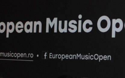 European Music Open – program mai divers în 2018